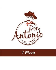 Don Antonio - 1 pizza