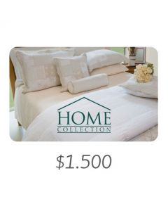 Home Collection - Gift Card Virtual $1500