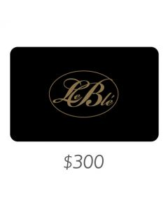 Le Blé - Gift Card Virtual $300