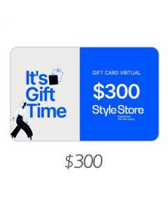 StyleStore - Gift Card Virtual $300