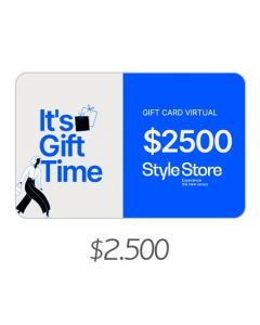 StyleStore - Gift Card Virtual $2500